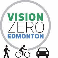 Vision Zero Edmonton