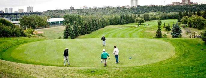 Victoria Golf Range Golf Drive